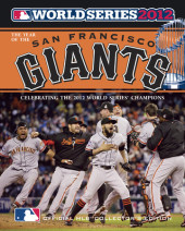 Year of the San Francisco Giants Cover