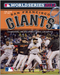 Year of the San Francisco Giants