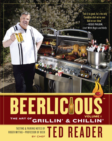 Beerlicious - Ted Reader