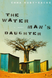 The Water Man's Daughter Cover