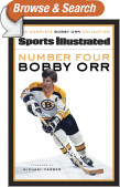 Number Four Bobby Orr