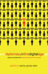 Diplomacy in the Digital Age