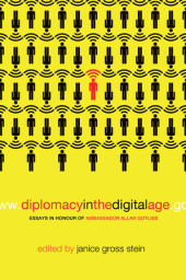 Diplomacy in the Digital Age Cover