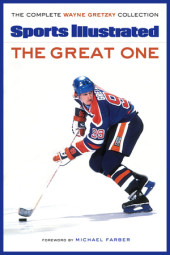 The Great One Cover