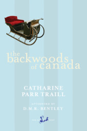 The Backwoods of Canada Cover