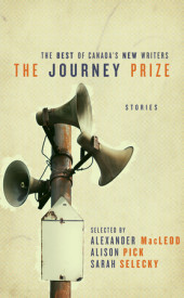 The Journey Prize Stories 23 Cover