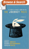 The Journey Prize Stories 24