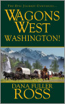 Wagons West:  Washington!