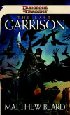 Interview with Matthew Beard, Author, 'The Last Garrison'