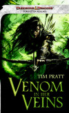 Take Five with Tim Pratt, Author, 'Venom in Her Veins: A Forgotten Realms Novel'