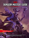 Dungeon Master's Guide Fifth Edition: What You Need Where You Need It
