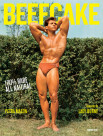 ​Beefcake: 100% Raw, All-Natural
