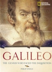 World History Biographies: Galileo Cover