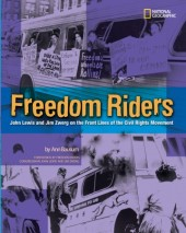 Freedom Riders RLB Cover