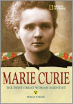 World History Biographies: Marie Curie