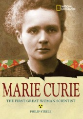 World History Biographies: Marie Curie Cover