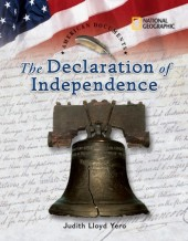 American Documents: The Declaration of Independence Cover