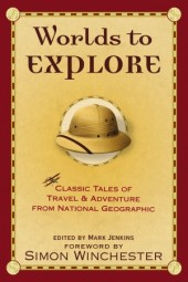 Worlds to Explore Cover