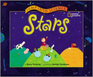 Jump Into Science: Stars