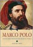 World History Biographies: Marco Polo