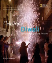 Holidays Around the World: Celebrate Diwali Cover