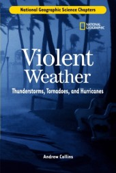 Science Chapters: Violent Weather Cover