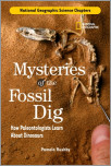 Science Chapters: Mysteries of the Fossil Dig