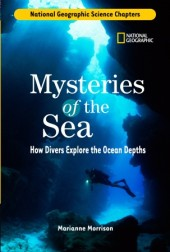 Science Chapters: Mysteries of the Sea