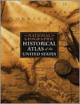 National Geographic Historical Atlas of the United States