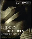 Hidden Treasures of Ancient Egypt