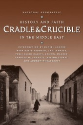 Cradle & Crucible Cover