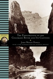 Exploration of the Colorado River and Its Canyons Cover