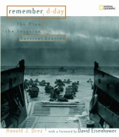 Remember D-Day Cover