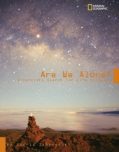 Are We Alone? Cover