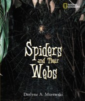 Spiders and Their Webs Cover