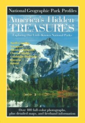 Park Profiles: America's Hidden Treasures Cover