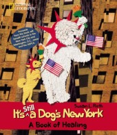 It's Still A Dog's New York Cover
