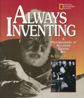 Always Inventing Cover