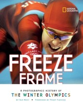 Freeze Frame Cover