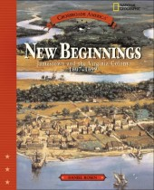 New Beginnings Cover
