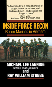 Inside Force Recon Cover
