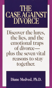 Case Against Divorce Cover