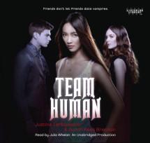 Team Human Cover