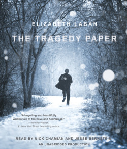 The Tragedy Paper cover