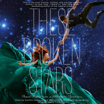 These Broken Stars Cover