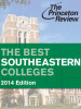 The Best Southeastern Colleges, 2014 Edition