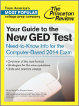 Your Guide to the New GED Test