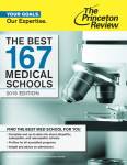 The Best 167 Medical Schools, 2015 Edition