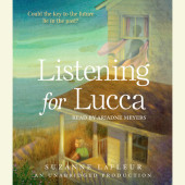 Listening for Lucca Cover