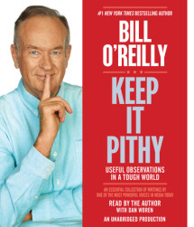 Keep It Pithy Cover
